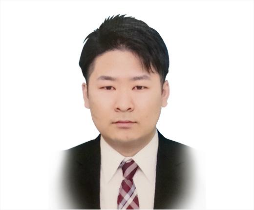 営業 吉田 圭汰 YOSHIDA KEITA